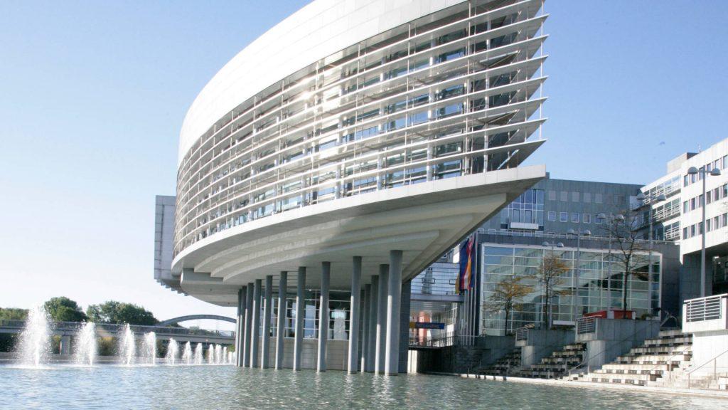 Landtag NÖ
